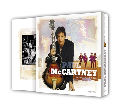 Paul McCartney : yesterday and today | 9782755643848 | Arts