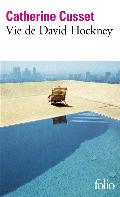 Vie de David Hockney | 9782072832475 | Romans format poche