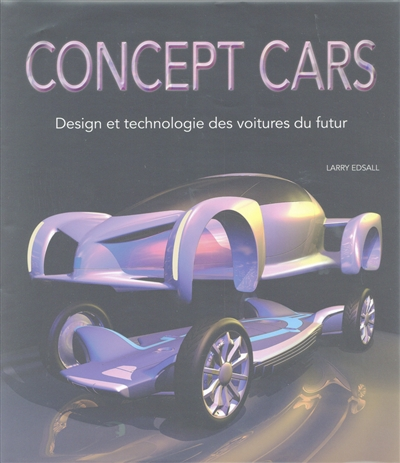 Concept cars | 9788832911855 | Transports