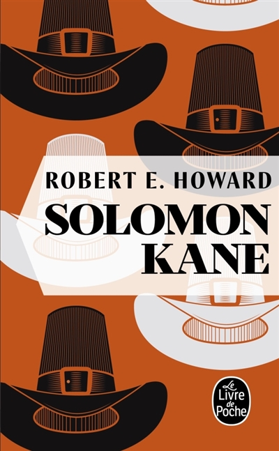 Solomon Kane | 9782253820239 | Science-Fiction et fantaisie