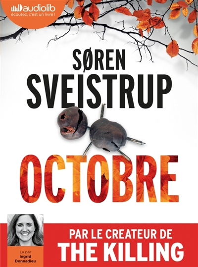 AUDIO - Octobre | 9791035400996 | Livres-audio