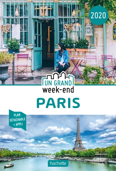 Paris | 9782017063476 | Pays
