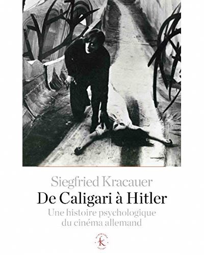 De Caligari à Hitler | 9782252041789 | Arts