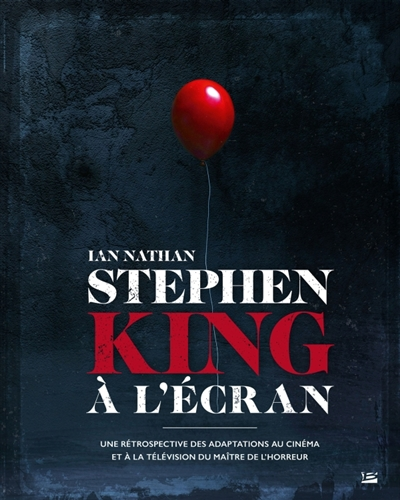 Stephen King à l'écran | 9791028102999 | Arts