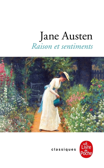 Raison et sentiments | 9782253183488 | Romans format poche