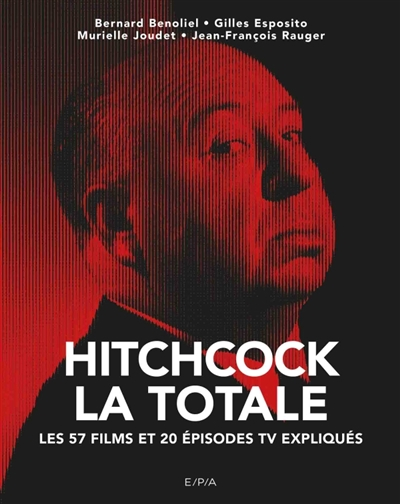 Hitchcock, la totale | 9782376710301 | Arts