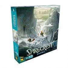 Everdell - Expansion Spirecrest | Extension