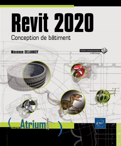 Revit 2020 | 9782409020384 | Informatique