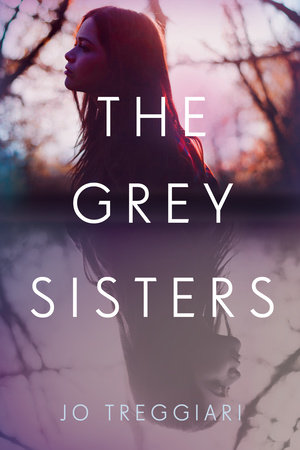 The Grey Sisters | 9780735262980 | Roman 8 ans +
