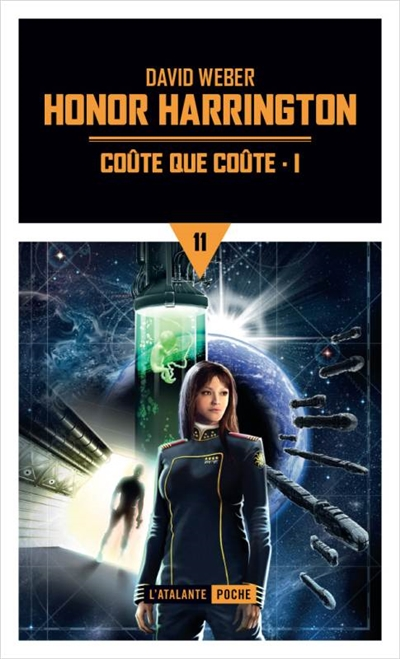Honor Harrington | 9791036000263 | Science-Fiction et fantaisie