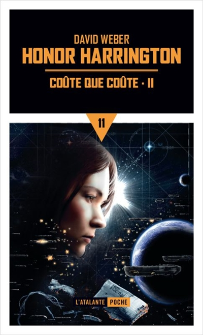 Honor Harrington T.02 - Coûte que Coûte  | 9791036000270 | Science-Fiction et fantaisie