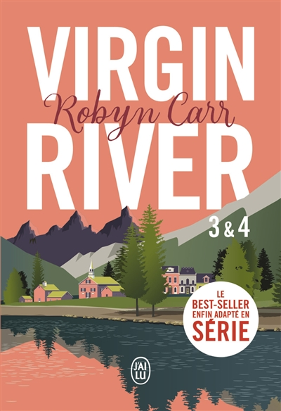 Virgin River T.03-T.04 | 9782290224397 | New Romance | Érotisme