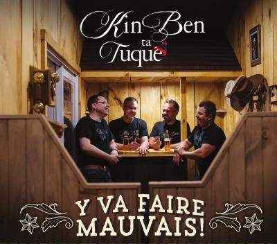 Ken bin ta tuque - Y va faire mauvais | Traditionnelle