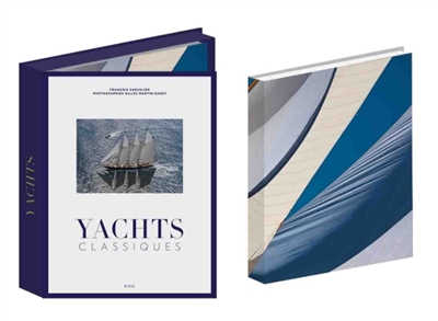 Yachts classiques | 9782376710479 | Transports