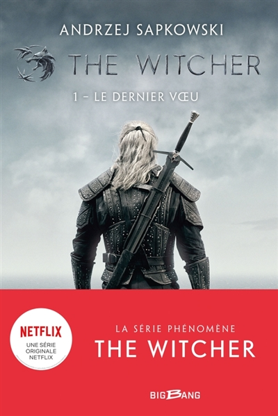 The witcher T.01 - dernier voeu (Le) | 9782362317125 | Science-Fiction et fantaisie