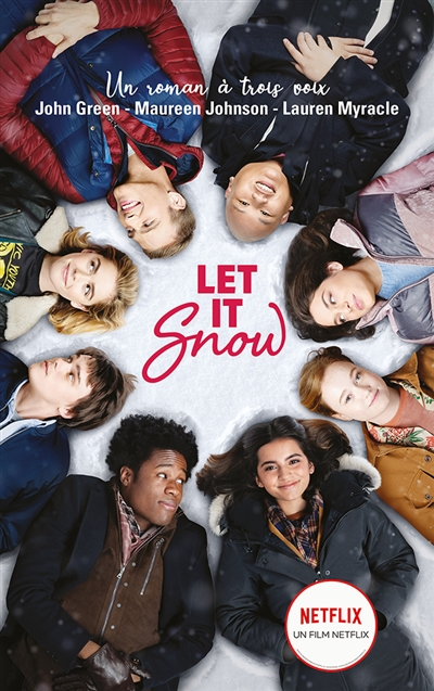 Let it snow | 9782017028420 | Romans 15 à 17 ans