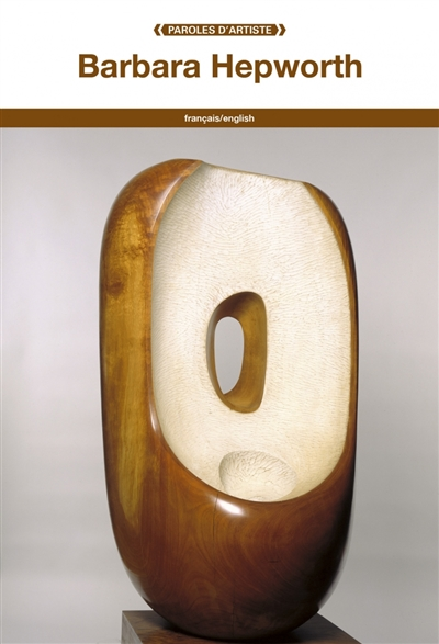 Barbara Hepworth | 9782849755860 | Arts