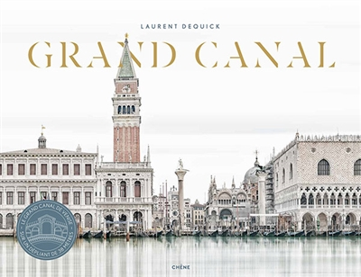Grand Canal | 9782812303609 | Arts