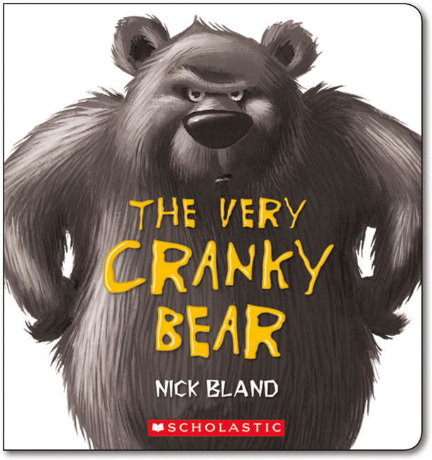 The Very Cranky Bear | Picture books
