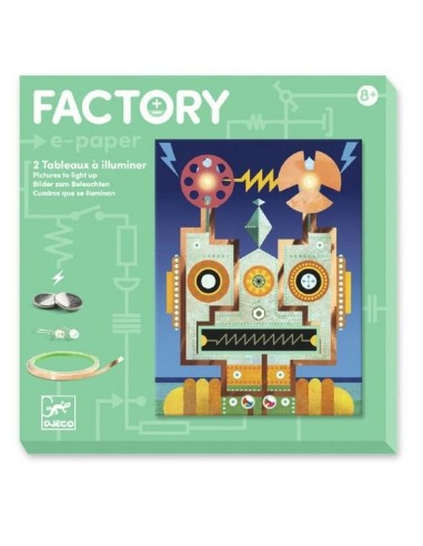 Factory : Art + technologie - Cyborgs | Science et technologie