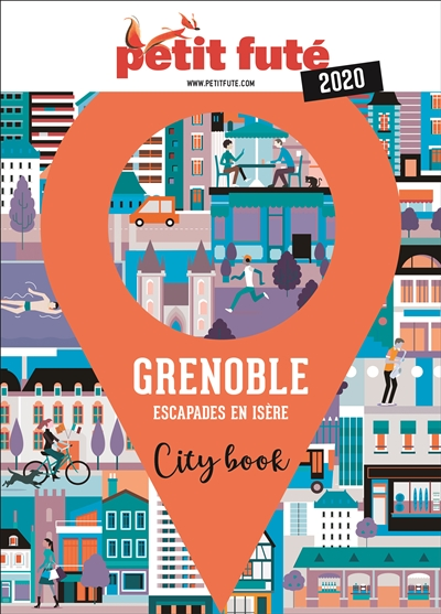 Grenoble | 9782305025377 | Pays