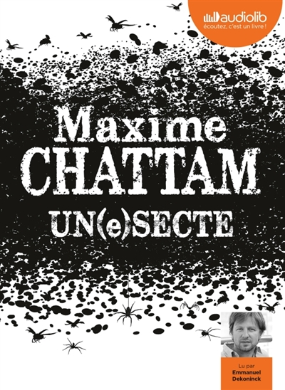 Un(e)secte (AUDIO) | 9791035401313 | Livres-audio
