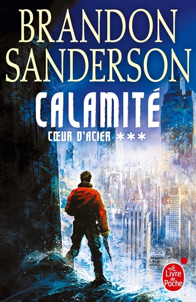 Calamité | 9782253191391 | Science-Fiction et fantaisie