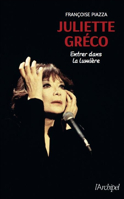 Juliette Gréco | 9782809827750 | Arts