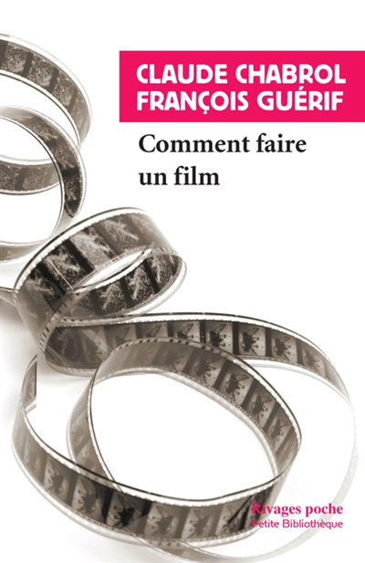 Comment faire un film | 9782743612689 | Arts