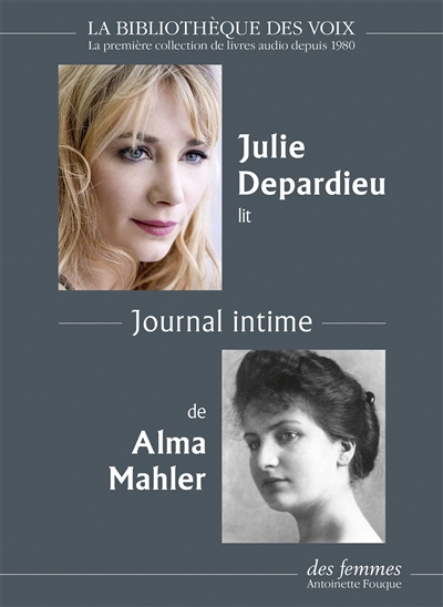 Journal intime : suites 1898-1902 | 3328140024036 | Livres-audio