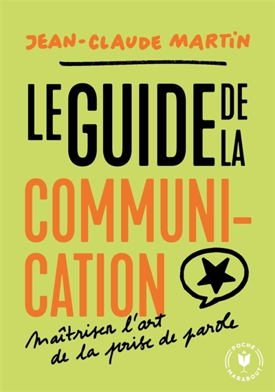 guide de la communication (Le) | 9782501150446 | Administration