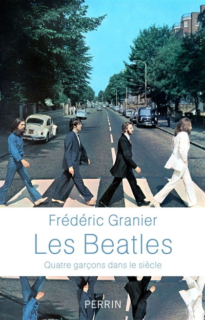 Beatles (Les) | 9782262077235 | Arts