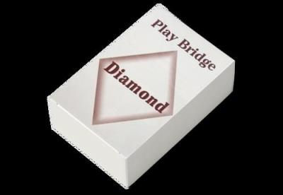 Play Course- Diamond (Play of the Hand) Cards | Cartes
