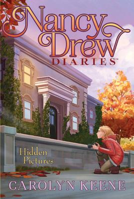 Nancy Drew Diaries T.19 - Hidden Pictures | 9781534421028 | Roman 8 ans +