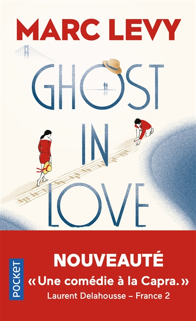 Ghost in love | 9782266307192 | Romans format poche