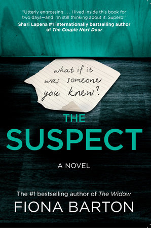 The suspect | Thriller