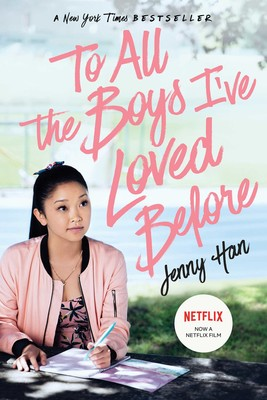 To All the Boys I've Loved Before T.01 (anglais) | 9-12 years old