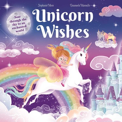 Unicorn Wishes | Picture books
