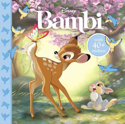 Disney : Bambi | Picture books