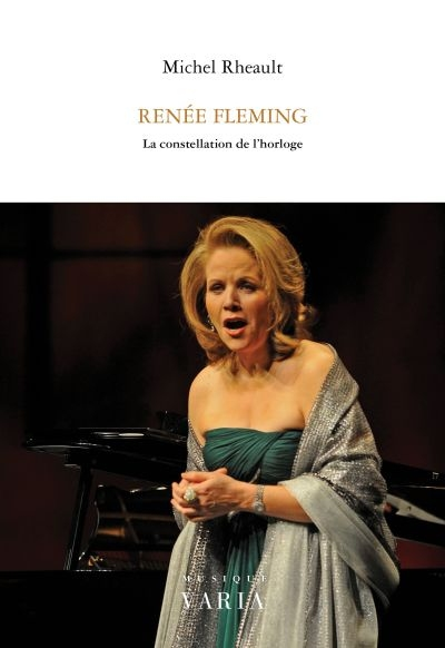 Renée Fleming  | 9782896061587 | Arts