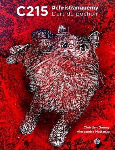 C215, #christianguemy | 9788832911701 | Arts