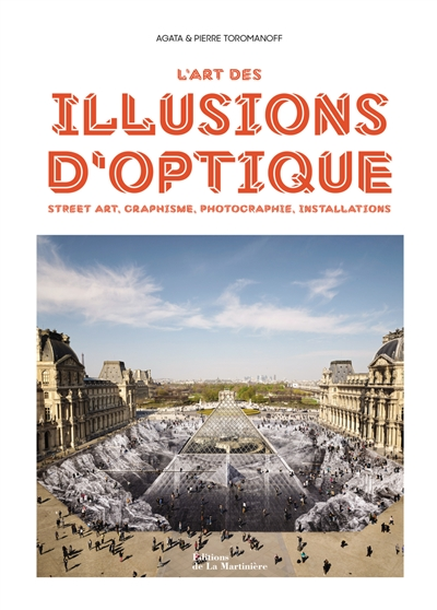 L'art des illusions d'optique | 9782732493978 | Arts