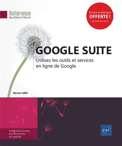 Google Suite | 9782409015960 | Informatique