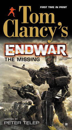 Tom Clancy's EndWar: The Missing | Thriller