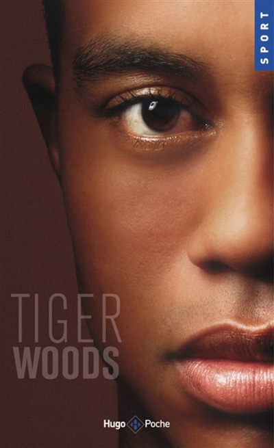 Tiger Woods | 9782755644920 | Biographie