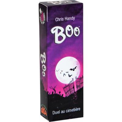 Chewing Game - Boo (FR) | Jeux pour la famille