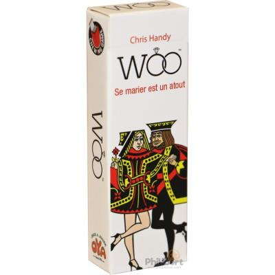 Chewing Game - Woo | Jeux pour la famille