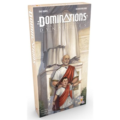 Dominations - Extension - Dynasties | Extension
