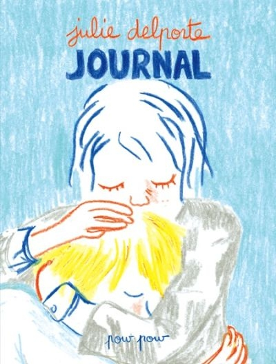 Journal  | 9782924049563 | BD adulte