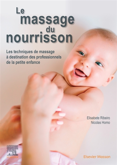 massage du nourrisson (Le) | 9782294762598 | Éducation